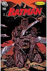 Batman (1940-2011) #705 Kindle Edition