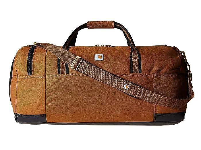 Carhartt  30 Legacy Gear Bag (/Brown) Athletic Handbags