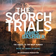 the scorch trials online