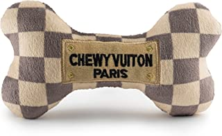 designer chew toys