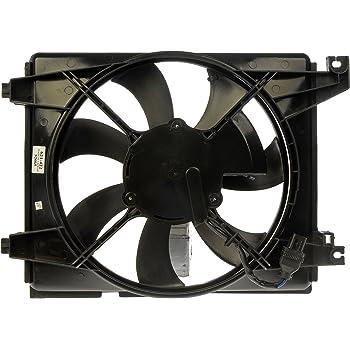 Dorman 620-485 A//C Condenser Fan Assembly