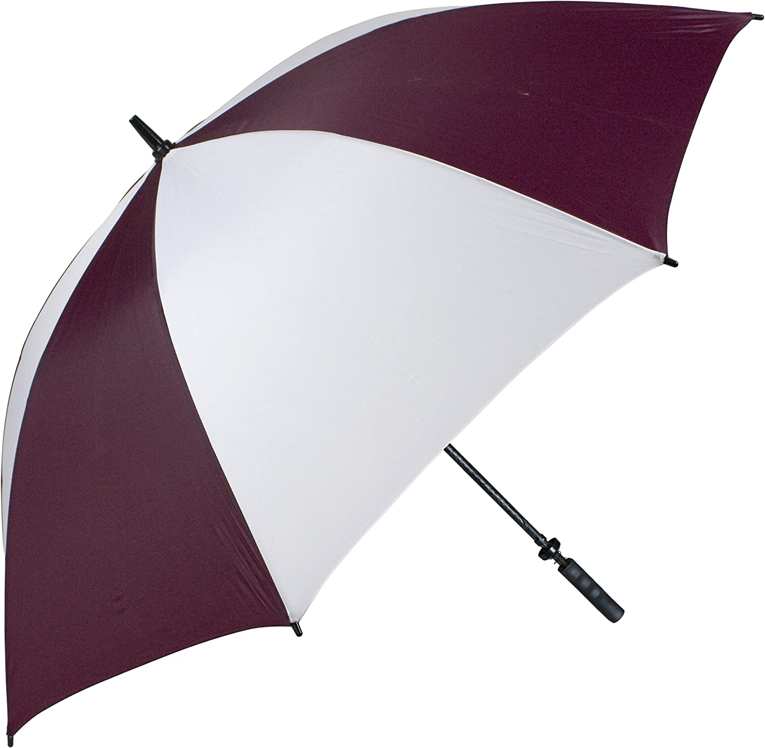 """Haas-Jordan Pro-Line Golf SEAL limited product Umbrella Ca Windproof Special price Large 62"""""""