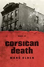Corsican Death (The Narc Series Book 7)