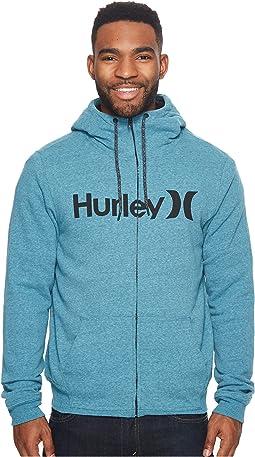 Hurley - Bayside Sherpa Zip Hoodie