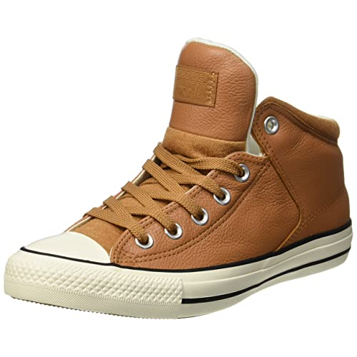 3033615da140 Converse Men s Street Tonal Canvas High Top Sneaker