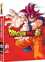 Best Dragon Ball Super: Part One Review
