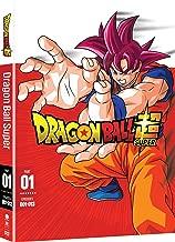 Dragon Ball Super: Part One