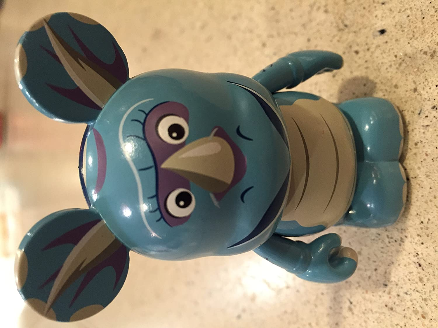 Toy Story Series 2 Trixie Vinylmation 3  inch Figure by Disney Vinylmation
