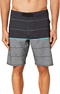 Men's No-Tie-Fly Hyperfreak Hydro Swim Boardshort