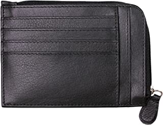 プラスエイチ(Plus H) カード入れ 財布 パスケース スリム L字ファスナー 牛革 PH8224