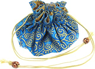 jewelry pouch with pockets