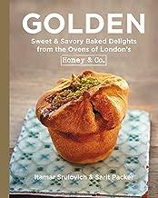 Best golden cookbook honey and co Reviews