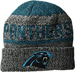 New Era - Layered Chill Carolina Panthers