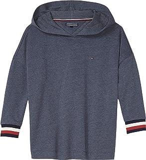 12448704 Amazon.co.uk: Tommy Hilfiger - Hoodies / Hoodies & Sweatshirts: Clothing