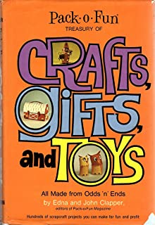 Best pack o fun crafts Reviews