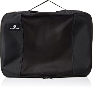 Pack-It Full Cube Packing Organizer, Black (L)