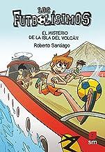 Los Futbolísimos 18: El misterio de la isla del volcán: 0