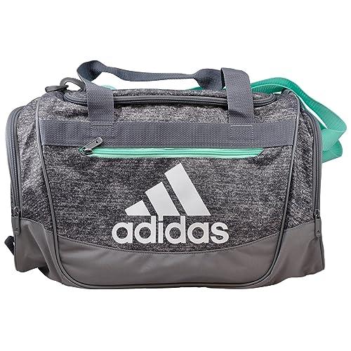 a880496777dd Adidas Defender III Duffel Bag
