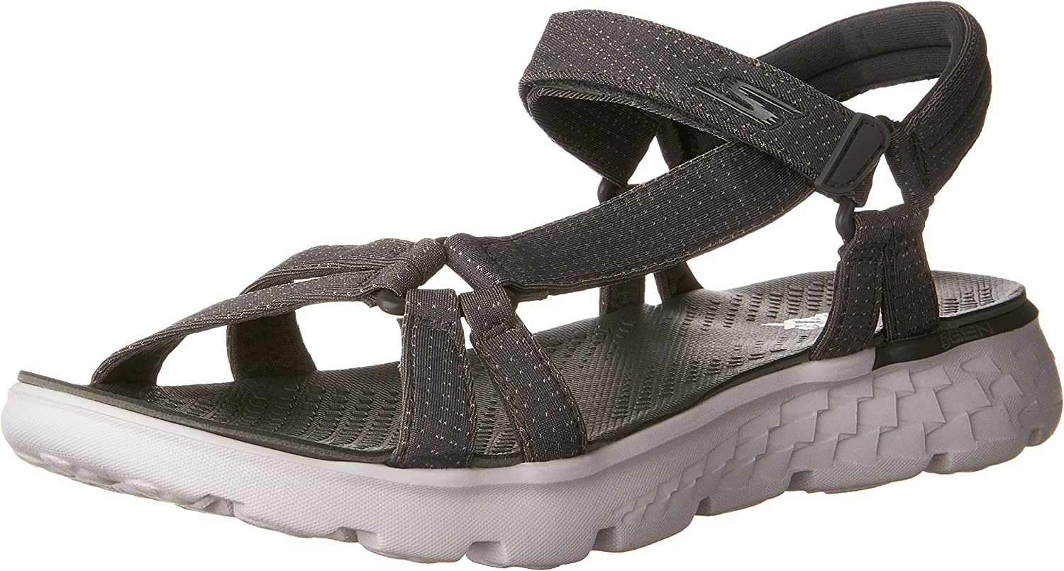 Skechers Womens ON-The-GO 400 - Radiance Athletic Sandals