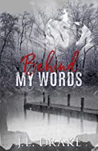 Behind My Words: A Detective's Romantic Suspense (stand-alone)