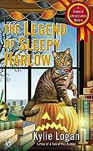 The Legend of Sleepy Harlow (League of Literary Ladies Book 3)