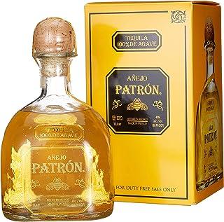 Patrón Tequila Anejo mit Geschenkverpackung 1 x 1 l