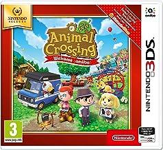Animal Crossing: New Leaf - Welcome Amiibo - SELECTS [Importación francesa]
