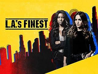 L.A.'S Finest - Season 02