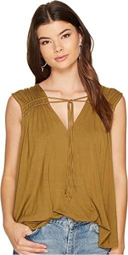 Free People - Back in Town Top