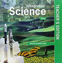 Integrated Science Level Green 6th Grade