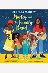 Marley and the Family Band (English Edition) Formato Kindle