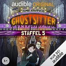 Ghostsitter: Die komplette 5. Staffel