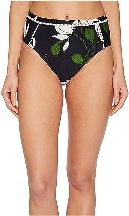 Robin Piccone - Elisa High-Waist Bikini Bottom