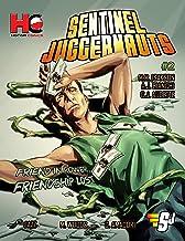 Sentinel Juggernauts #2