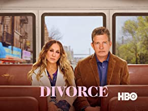 Divorce - Season 3