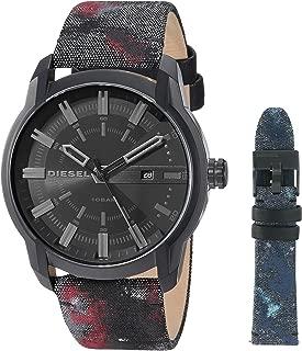 Best diesel watch box Reviews