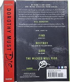 Dorothy Must Die 2-Book Box Set: Dorothy Must Die, The Wicked Will Rise