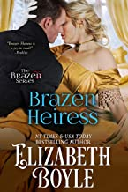 Brazen Heiress (Brazen Series Book 2)