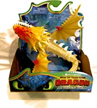 How to Train Your Dragon Screaming Death Dragon Figure