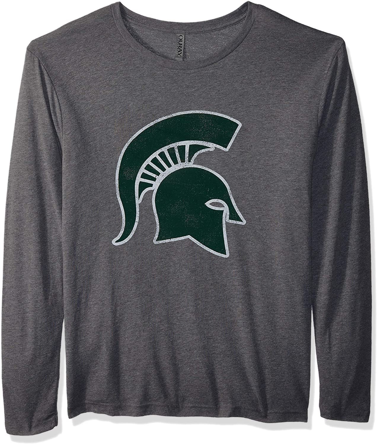 Choice Ouray Sportswear NCAA Mens Tee S Tri-Blend L Special sale item