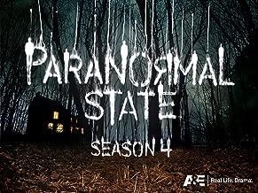 Paranormal State Season 4