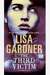 The Third Victim: An FBI Profiler Novel Kindle Edition