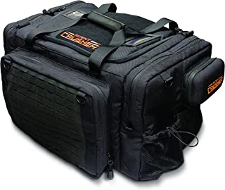 Scent Crusher Pro Series Field Bag with Ozone Generator - Destroys Odors within 30 mins., Use at Home or On the Way to the Field, Airport/TSA Compliant