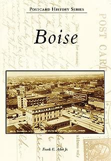 Boise (Postcard History Series)