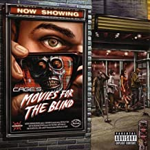 Movies For The Blind [Explicit]