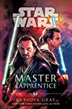 Star Wars Master and Apprentice