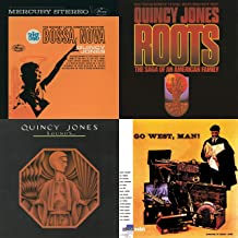 Best of Quincy Jones