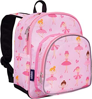 Wildkin 40901 12 Inch Backpack, One Size, Ballerina