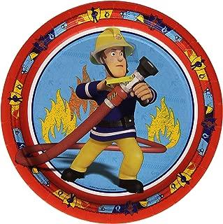 Country 23cm Fireman Sam (8st)