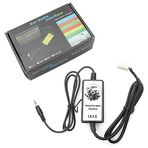 Lexus Auxiliary Input Adapters Amazonrhamazon: Lexus Rx330 Radio Interface At Gmaili.net